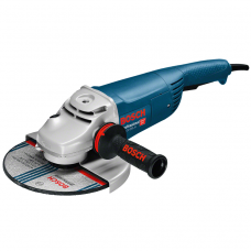Шлифовальная машина угловая Bosch GWS 22-230 JH 0601882203