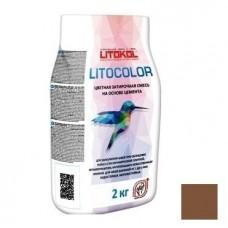 Litokol Litocolor L.26 Какао 2 кг