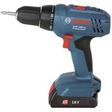 Bosch GSR 1800-LI Professional 06019A8305