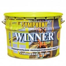 Symphony Winner АР высокоглянцевая 9 л