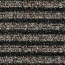 Коврик влаговпитывающий Vebe Liverpool 60 коричневый 400x600 мм