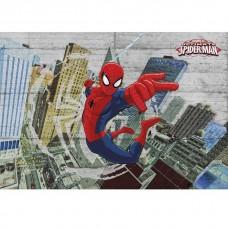 Фотообои бумажные Komar Spider-Man Concrete 8-467 3,68x2,54 м