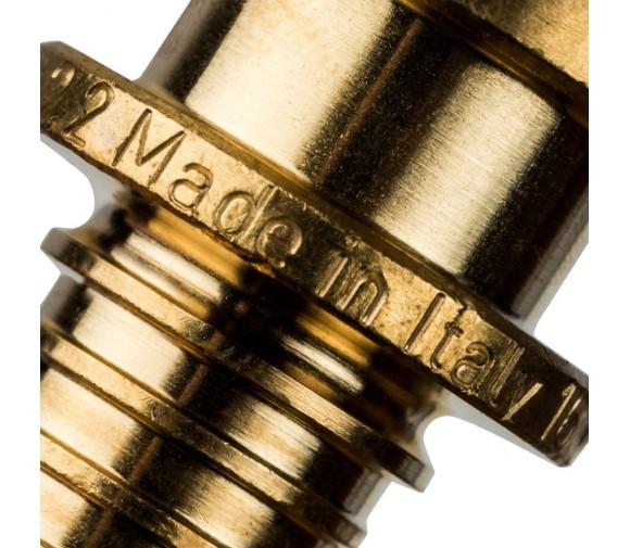 Муфта соединительная Stout SFA-0003-000016 16 мм равнопроходная