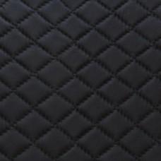 Декоративная панель МДФ Deco Ромбо 20 черный 305 2800х1000 мм