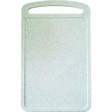 Доска разделочная пластик 356*238 мм (ПЦ1494)