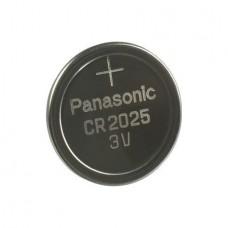 Батарейка литиевая Panasonic Lithium Power CR2025 Bl-1 1 шт
