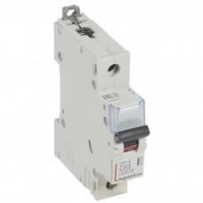 Автоматический выключатель Legrand DX3-E 407269 1P C 63A 6кА