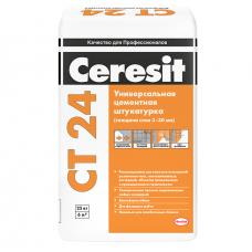 Ceresit CT 24 25 кг