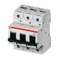 Автоматический выключатель ABB S803 2CCS883001R0804 С 80А