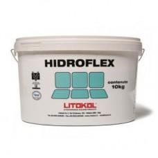 Мастика гидроизоляционная однокомпонентная Litokol Hidroflex 10 кг