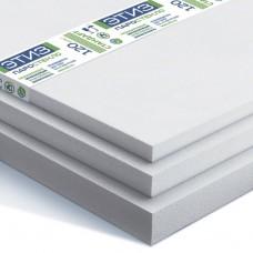 ЭТИЗ Паростекло Стандарт 120 600х600х80 мм 1 плита в упаковке