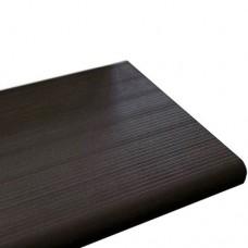 Ступенька Savewood Radix темно-коричневый 4000х320х25 мм