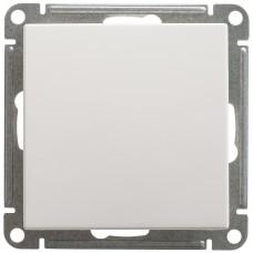Механизм переключателя Schneider Electric W59 VS610-156-1-86 одноклавишный белый