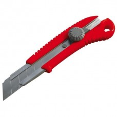 Нож технический USP 10326 25 мм