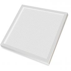 Панель светодиодная LLT LPU-Призма-PRO 4000 К 36 Вт белая