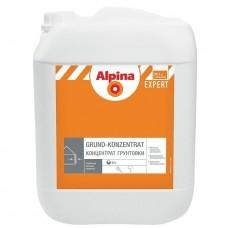 Грунт-концентрат глубокого проникновения Alpina Expert универсальный 2,5 л