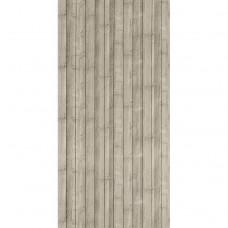 Стеновая панель МДФ Стильный Дом Доска Темная рейка 10 см 2440х1220 мм