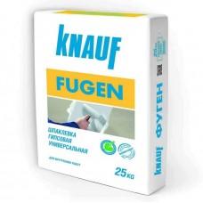 Knauf Фуген серая 25 кг