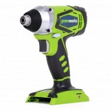 Greenworks G24ID без аккумулятора и зарядного устройства