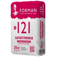 Forman 121 25 кг