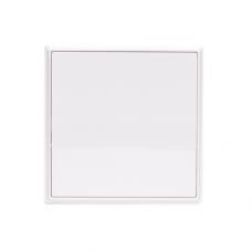 Gritt Elegance B180110W одноклавишный белый