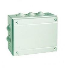 Коробка распределительная ДКС ОП 54000 150х110х70 мм