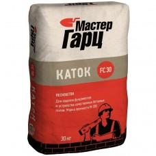 Пескобетон Мастер Гарц М-300 Каток FC30 30 кг