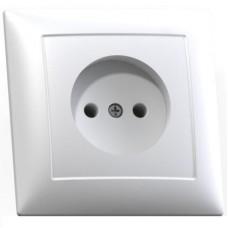 Кунцево-Электро Селена РС16-369 одноместная белая