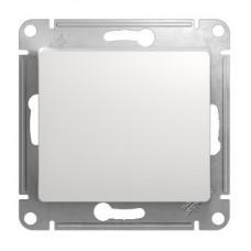 Механизм выключателя Schneider Electric Glossa GSL000111 одноклавишный белый