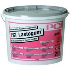 Гидроизоляция эластичная BASF PCI Lastogum серая 25 кг
