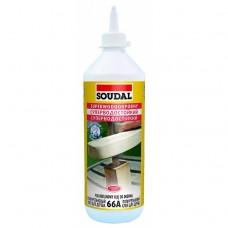Soudal 66А водостойкий 250 мл
