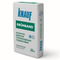 Knauf Грюнбанд серая 25 кг