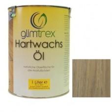 Масло с твердым воском Glimtrex 102007-07 серое 1 л