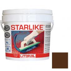 Litokol Litochrom Starlike C.420 Moka 5 кг