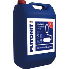 Праймер Plitonit Готовый грунт 10 кг