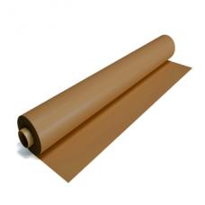 Гидроизоляционная ПВХ-мембрана Технониколь Ecobase V коричневая 1,5 мм 2,05x20 м