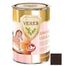 Veres Junior Lazura №9 Палисандр 0,25 л