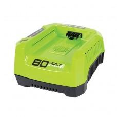 Зарядное устройство для аккумуляторов GreenWorks G80C 80V