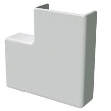 Угол плоский для кабель-канала 15х17 APM ДКС 00414