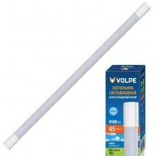 Светильник светодиодный накладной Volpe ULT-Q218 45W/DW IP65 White