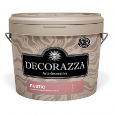 Decorazza Rustic 15 кг