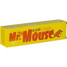 Mr. Mouse Клей от грызунов туба 60 гр