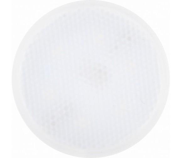 Лампа светодиодная GX53_6W_3000K GX53 6Вт GX53 3000K