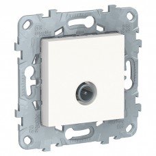 Механизм TV розетки Schneider Electric Unica New NU546218 белый