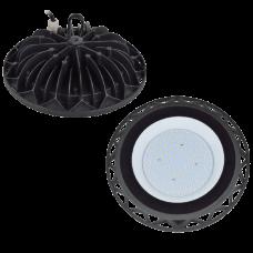 Светильник светодиодный промышленный Uniel ULY-U40C-100W/NW IP65 Black