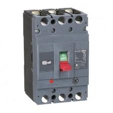 Автоматический выключатель DEKraft ВА-332-А 100А 50кА