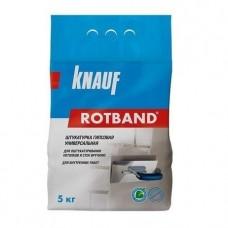 Knauf Ротбанд серая 5 кг