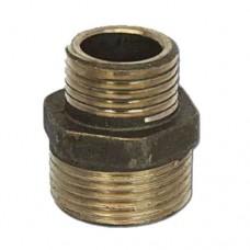 Бочата латунная Ду 20х15 мм 0511