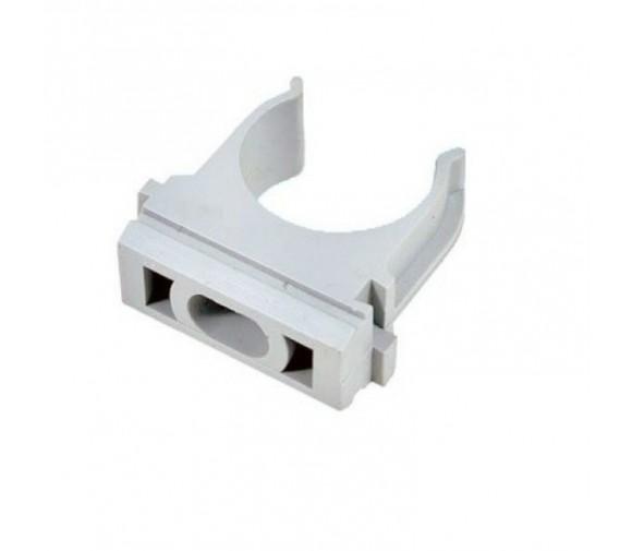 Клипса для трубы T.plast d16 мм