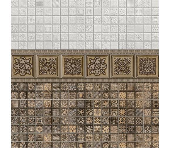 Стеновая панель ПВХ Кронапласт Unique Энигма 2700х250 мм